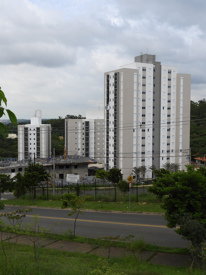 Torre C - Janeiro