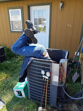 Jerry Myers, Gerald Myers, Jerry Myers Repair, Gerald Myers Repair, Jerry Myers Stuck in AC Unit, Stuck in AC Unit, Gerald Myers HVAC, Jerry Myers HVAC, Grants Pass Heating and Air Conditioning, Repair