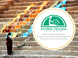 Global Village Gifts: 2019 Winner of the Global Reach BISBY!
