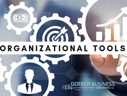 Top 3 Small Business Organizational Tools