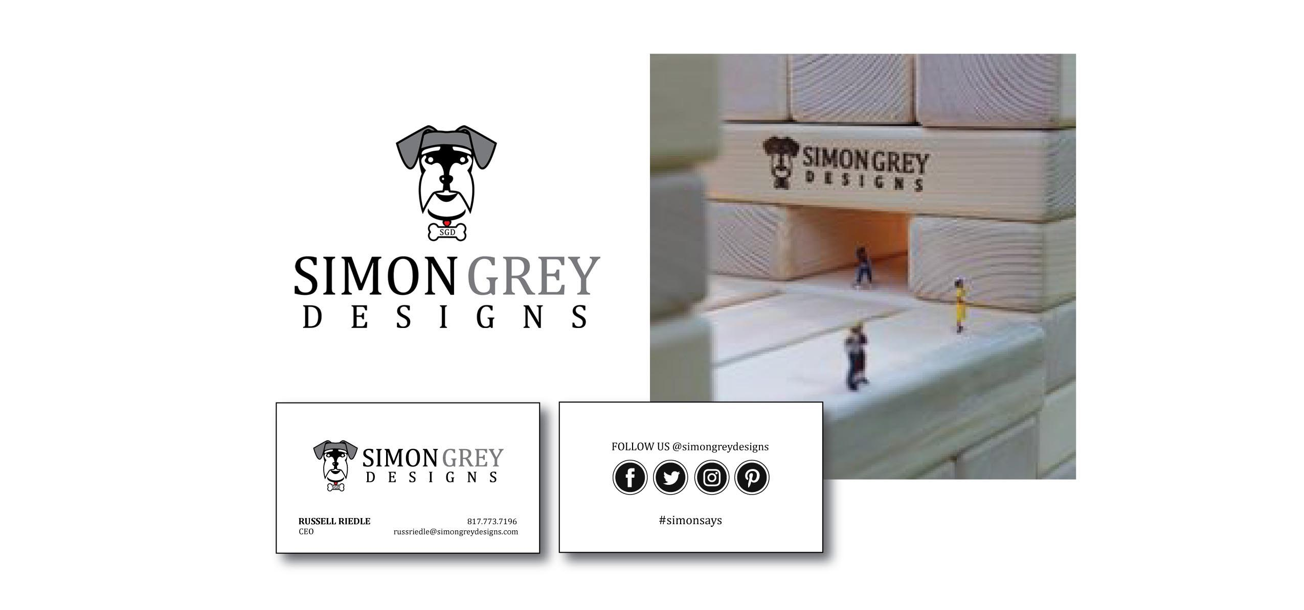 Simon Grey Designs