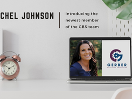 Introducing our Chief Marketing and Research Officer, Rachel Johnson!