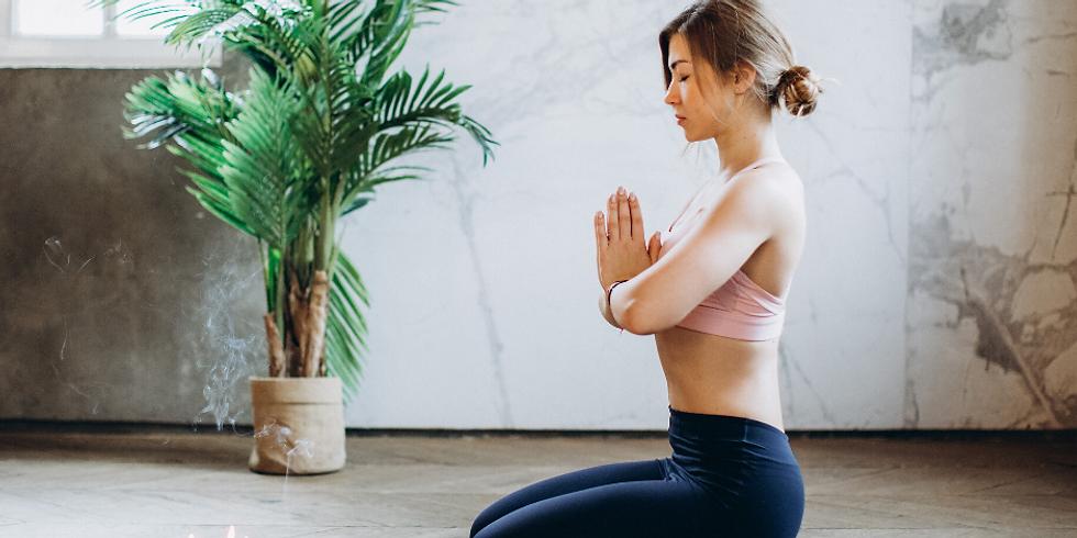 FREE Drop-In Meditation