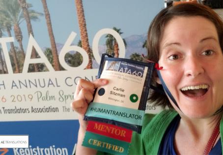Finally Certified!