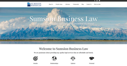 Sumsion Business Law