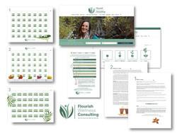 Flourish Wellness Consulting