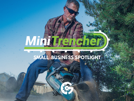 A Q&A with MiniTrencher: Reinventing an Industry