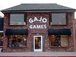 Small Biz Spotlight: Gajo Games!