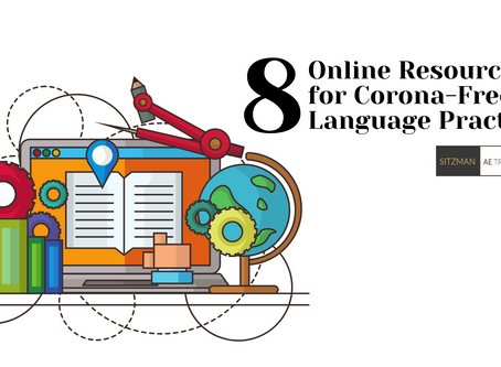 8 Online Resources for Practicing a Language without Breathing on Anyone