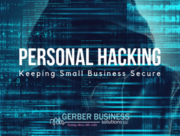 How to Keep Your Small Business Secure