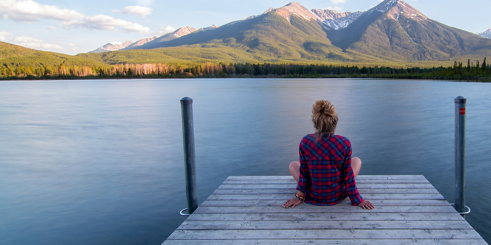 Mindfulness Meditation for Uncertain Times