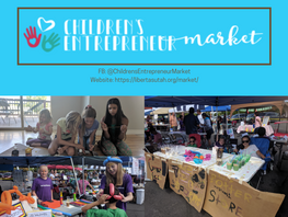 Small Biz Spotlight: Children's Entrepreneur Market