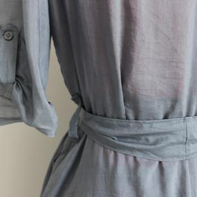 Sleeve and waist