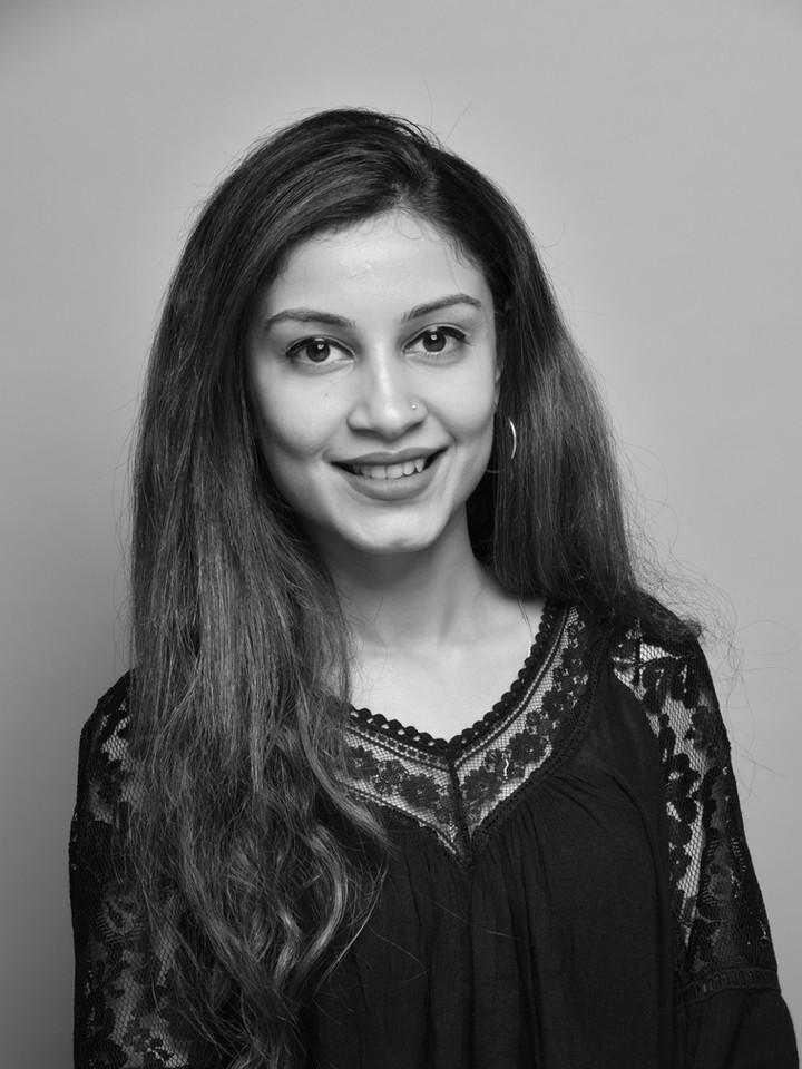 Anoushka Lamba | Miss Malini