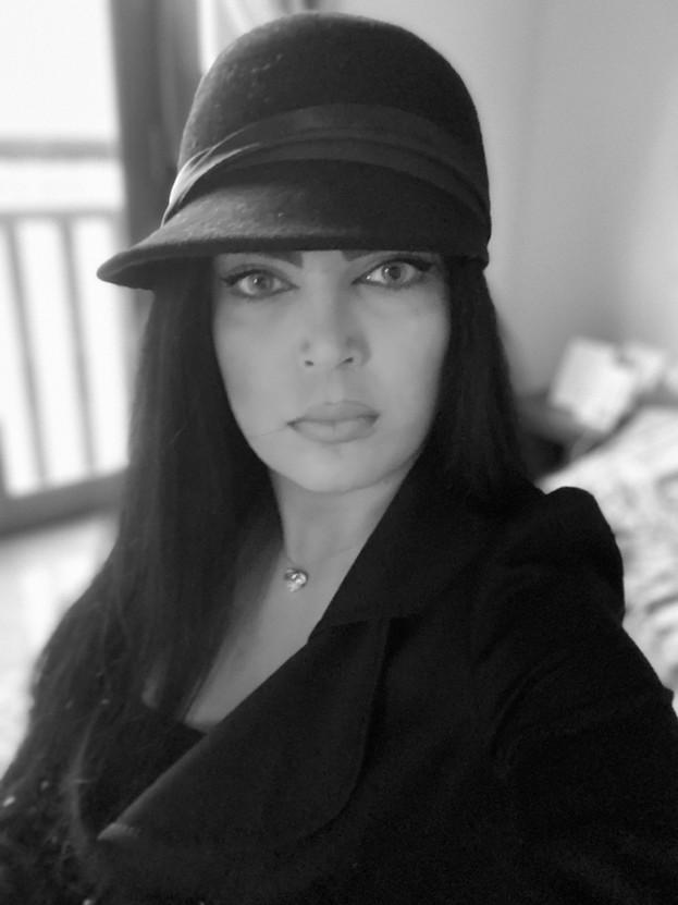 Sara Siavashnia | Arab Fashion Week