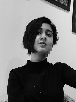 Zainab Matkawala | Erised