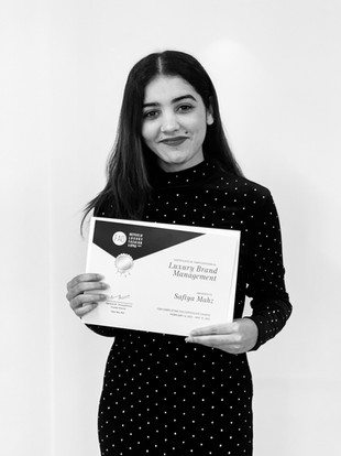 Safiya Mahz | AW Rostamani