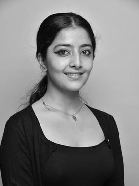 Priyanka Jangid | Hunkemoller