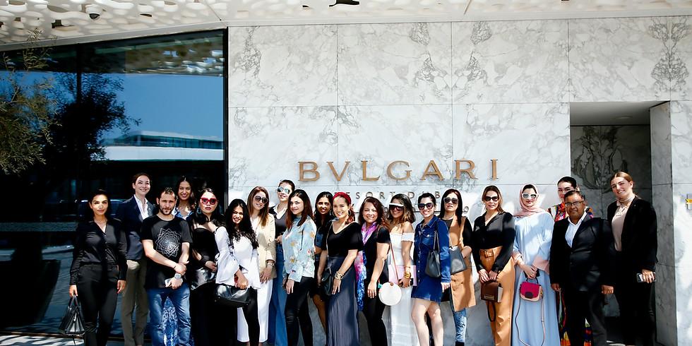 Course Info Webinar - Luxury Brand Management & Fashion Business Entrepreneurship