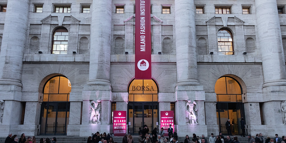 MILANO FASHION INSTITUTE : STUDY IN ITALY FOR A SEMESTER OR MASTERS