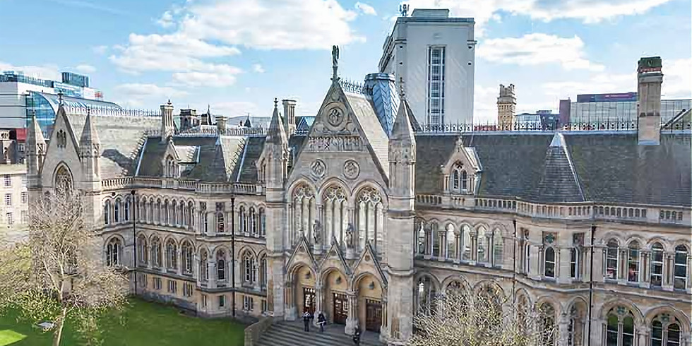 NOTTINGHAM TRENT UNIVERSITY : STUDY IN LONDON FOR A SEMESTER OR MASTERS