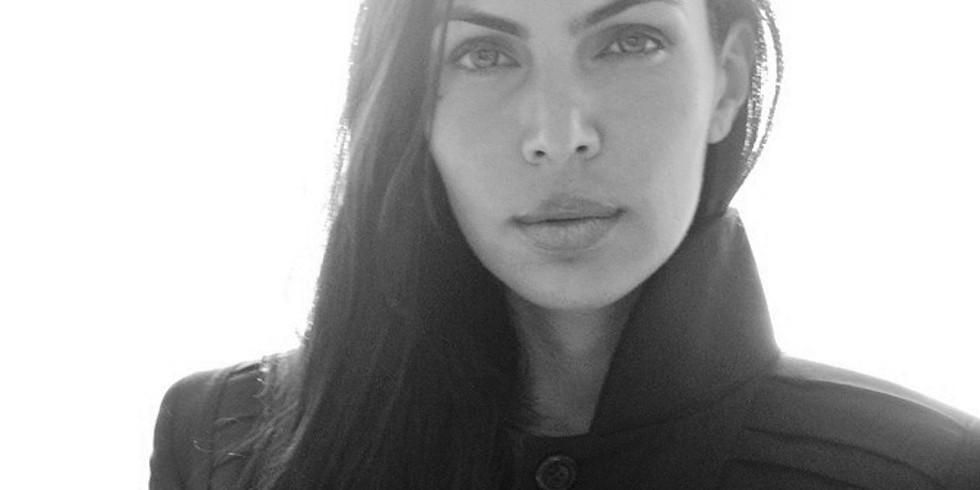 Former Editor-in-Chief of Harper's Bazaar Arabia & Founder of Sawwad - Salma Awwad, on Fashion & Her Journey.