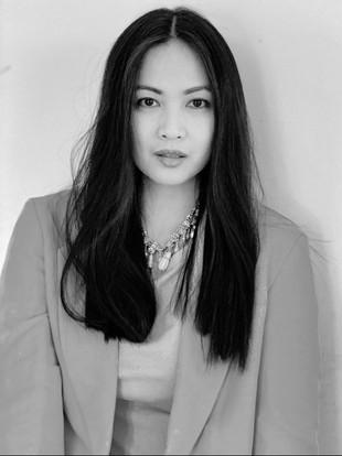 Venus Baroso | Fashion Stylist