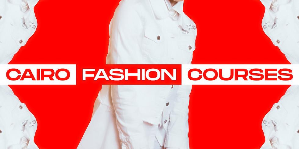 Course Info Webinar - Cairo Fashion Month