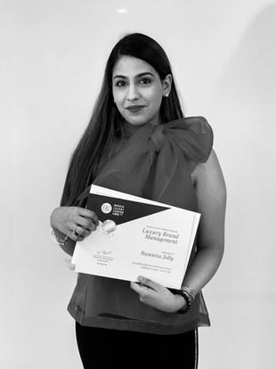 Ramnita Jolly | AW Rostamani