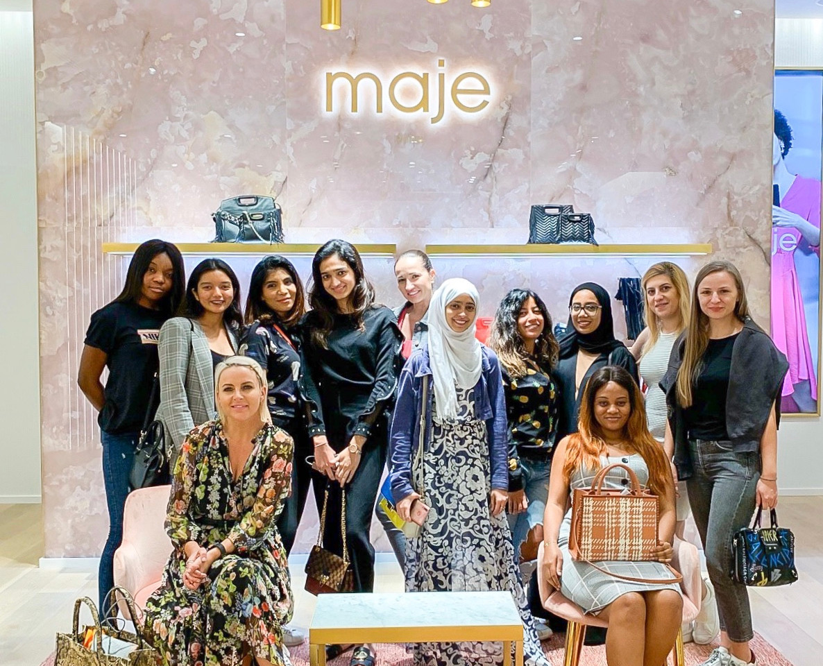 Industry Visit to Maje