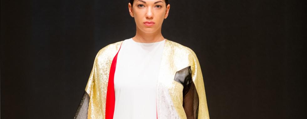 FADTalents showcase at the region's first ever Digital Arab Fashion Week