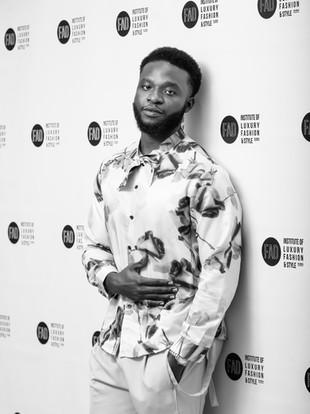 Soseipiriala Sekibo | Fashion Forward