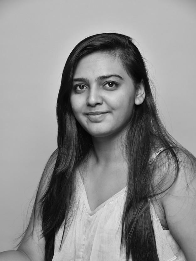 Dhruti Joshi | Calvin Klein