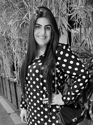 Simran Arora | Comedy Central