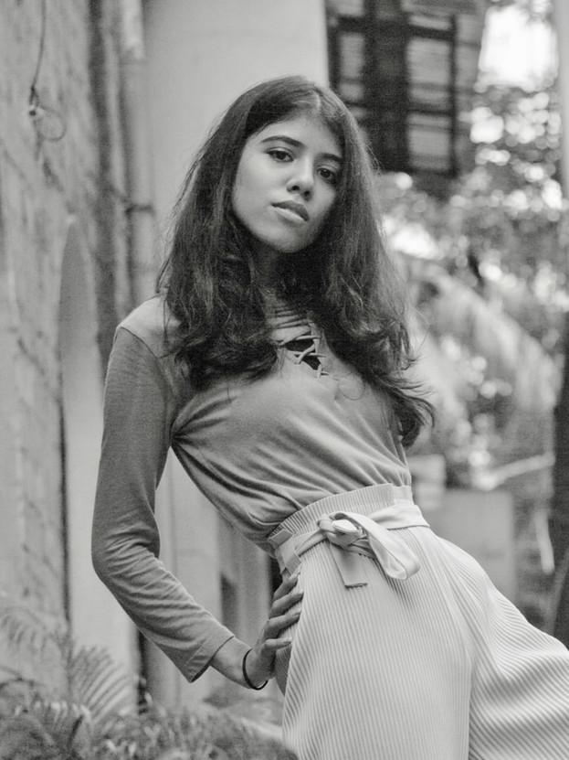 Bryna Das | Femina