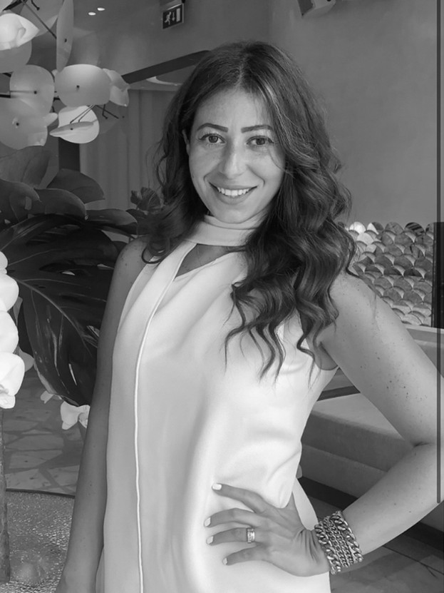 Sherry Fekry | Rana Saab