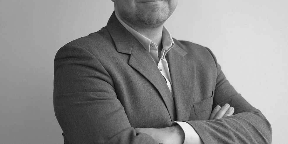 Strategic Planning & Marketing Communication with Dr. Rami Saleh