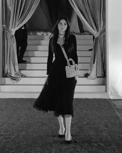 Gordana Gudlin | Dior