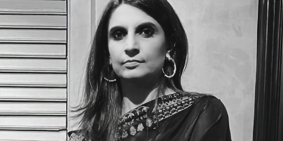FAD in conversation with Monica Shah - Co-founder & Creative Lead of Indian Couture Label JADE