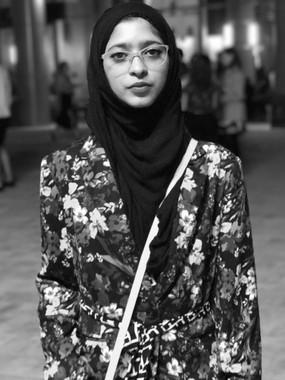 Alina Khan | TRESemme
