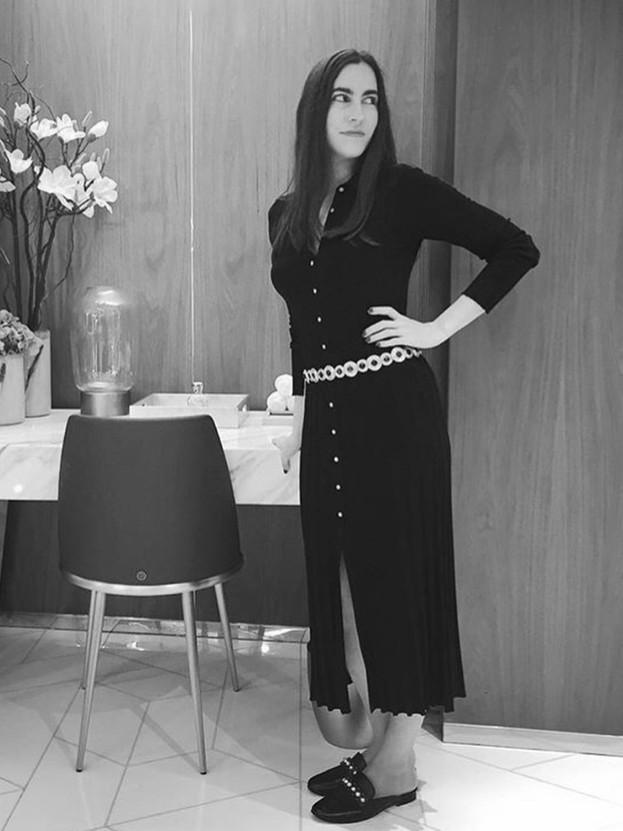 Emily Schmickler | Ellidore Luxury