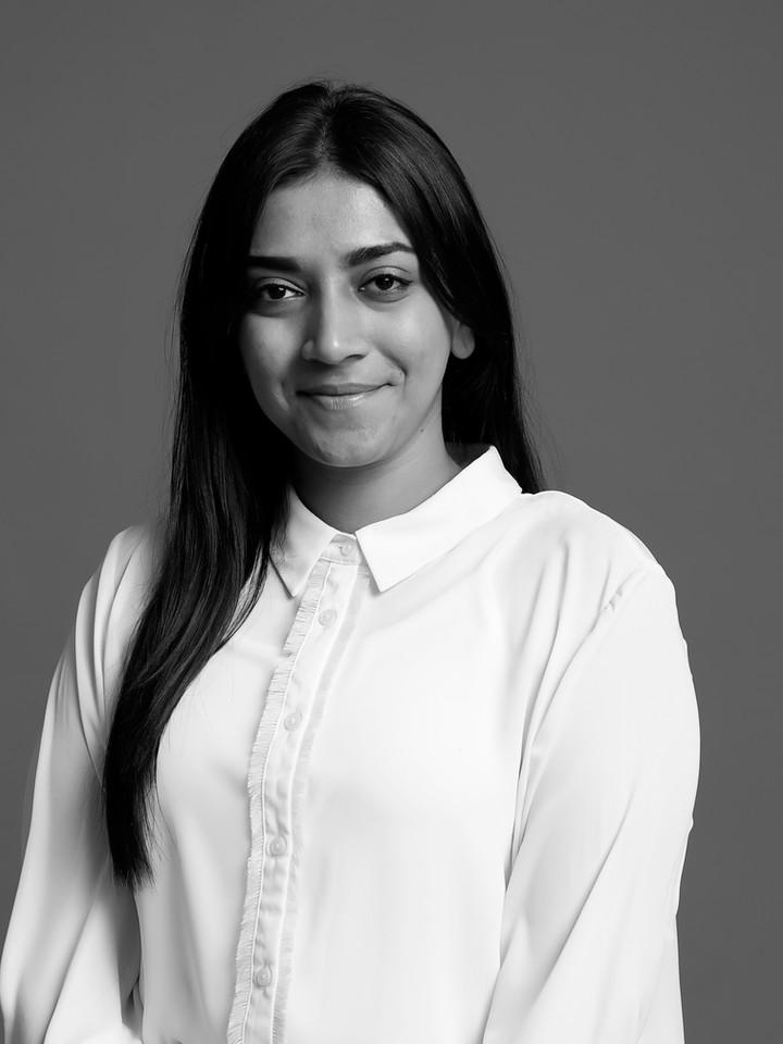 Ankita Nadkarni | No Borders