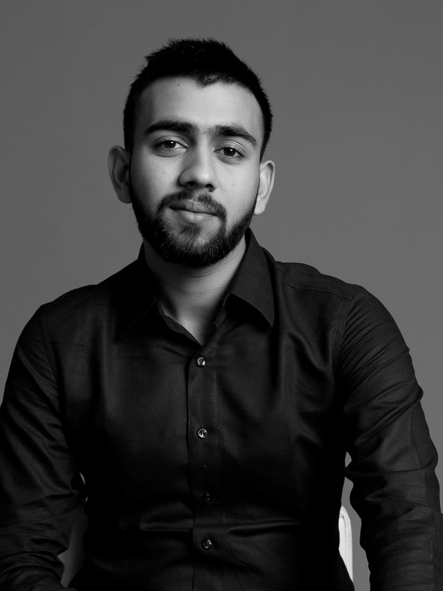 Urvash Parmar | Arab Fashion Week