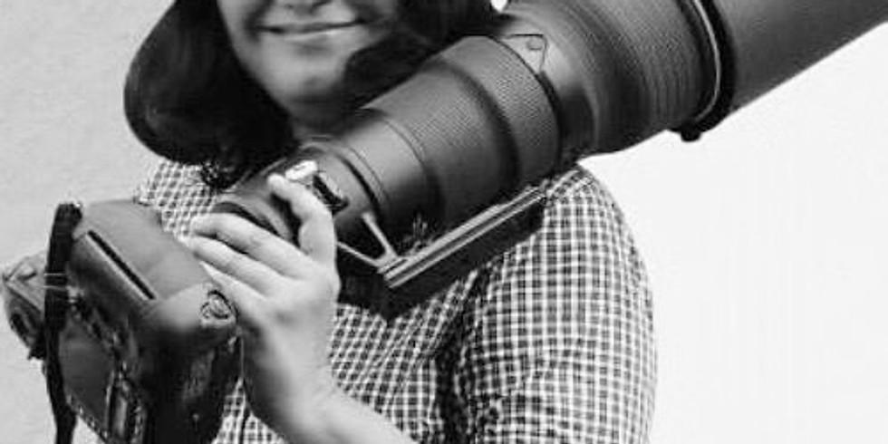 ESSENCE OF WILDLIFE PHOTOGRAPHY