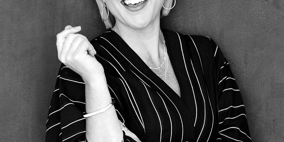 Creatively Combining Entrepreneurship & Style with Kelly Lundberg