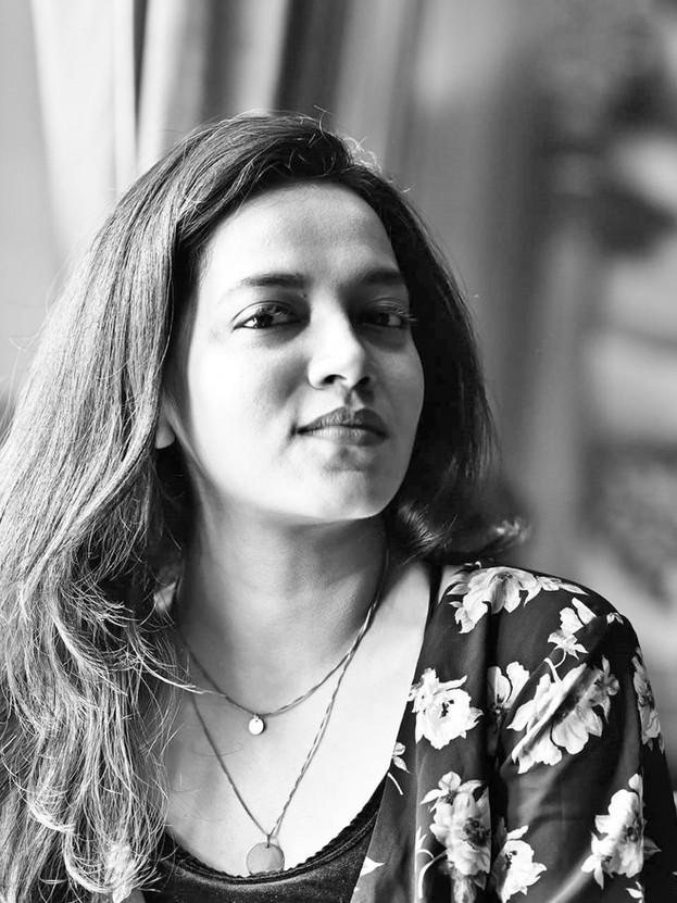 Aishwarya Bhagat | Almost Gods