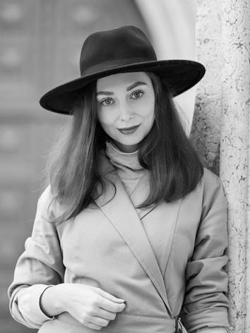 Karyna Badran