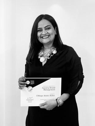 Chhaya Mehta | AW Rostamani