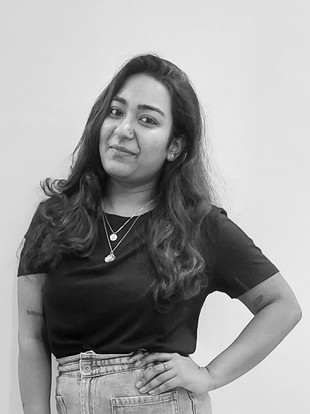 Keertika Singh | Gucci