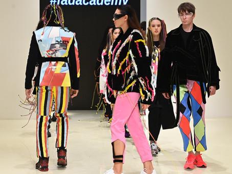 FAD unveils 4 emerging designers at the second Digital Arab Fashion Week